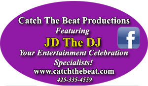 Catch The Beat - JD the DJ